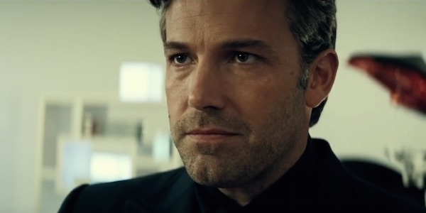 Ben Affleck Directing JUSTICE LEAGUE – Zack Snyder Is Out!