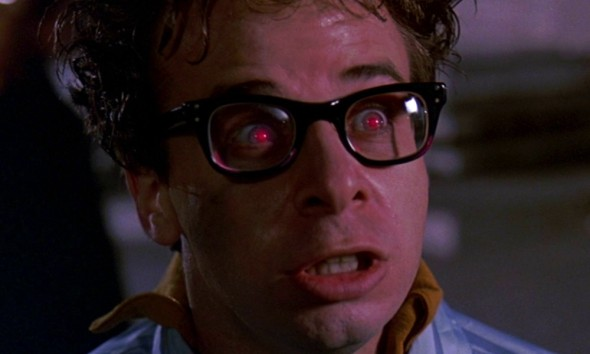 GHOSTBUSTERS Criticisms 10