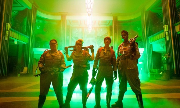 GHOSTBUSTERS Criticisms 12
