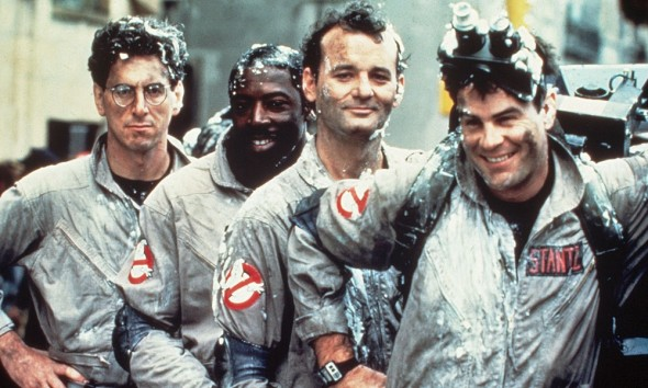GHOSTBUSTERS Criticisms 2