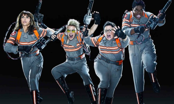 GHOSTBUSTERS Criticisms 3