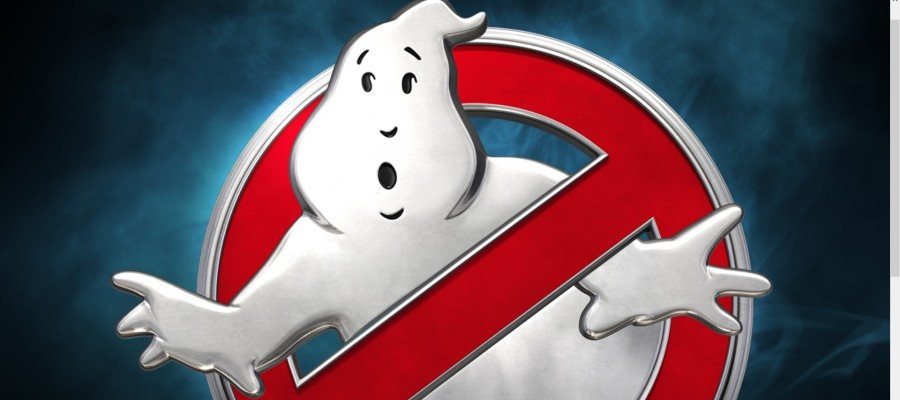 GHOSTBUSTERS Criticisms banner