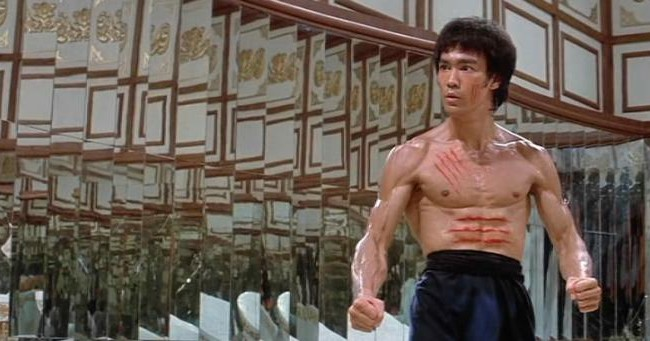 Thoughts on an Enter the Dragon Remake