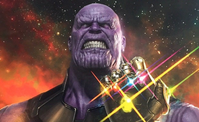 Massive AVENGERS ENDGAME SPOILERS: Thanos wants to reverse the Snap