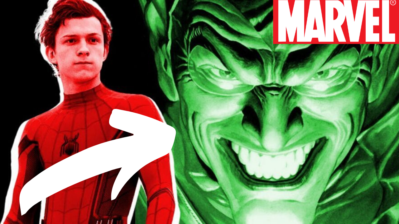 Green Goblin in Phase 4 Is A Horrible IDea