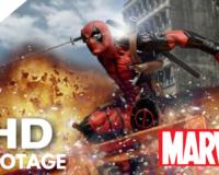 DEADPOOL 3 Confirmed – Here's What Ryan Reynolds LEAKED