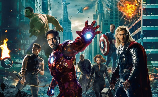 What Should Happen In THE AVENGERS 2?
