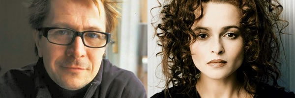 "Gary Oldman and Helena Bonham Carter In Talks for ""AKIRA"""
