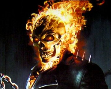 Awesome New Footage From <b>Ghost Rider: Spirit of Vengeance</b>
