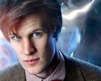 """First Trailer For Doctor Who Christmas Special: """"The Doctor, The Widow And The Wardrobe"""" Released!"""