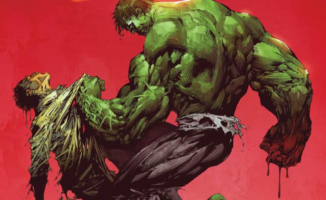 Comics Preview: Incredible Hulk #3
