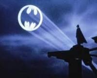 MICKEY FACCHINELLO CHANNELS HER INNER BATMAN