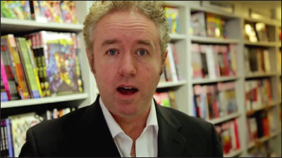 Mark Millar Is The Creative Consultant On Upcoming Fox MARVEL Movies