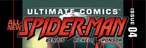"""""""Ultimate Comics Spider-Man #4"""" Preview"""