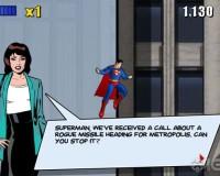 IT'S A BIRD. IT'S A PLANE. IT'S A GOOD SUPERMAN GAME