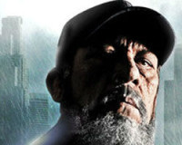 Epic Beard Man Gets A Movie