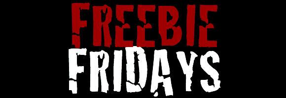 FREEBIE FRIDAYS: ComicBookJerk's Cheapo Free Stuff!
