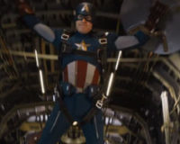 Chris Evans Reveals When Filming Begins For CAPTAIN AMERICA: THE WINTER SOLDIER