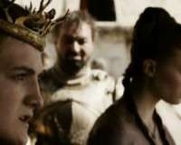 Some More Game of Thrones Behind-The-Scenes Goodies