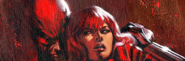 Black Widow, Daredevil, and David Bowie's Ex