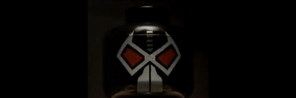 """""""Dark Knight Rises"""" in Lego form!"""