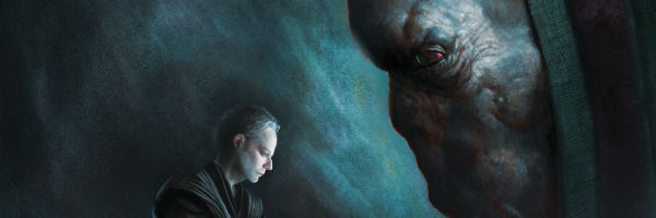 New Star Wars Trailer for Darth Plagueis
