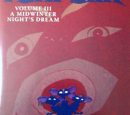 Reviews: The Mice Templar Volume 3 Part 7