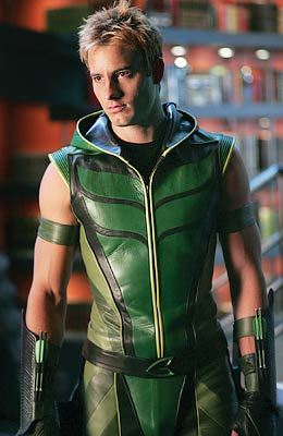 Smallville Spin Off in the Works