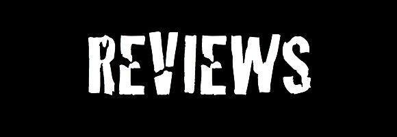 Weekly Comic Reviews: 2/1