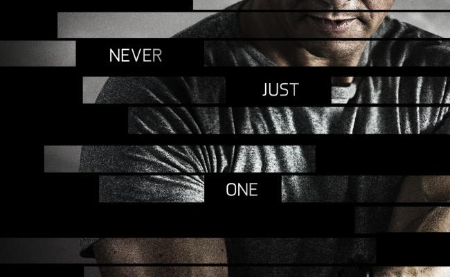 A Very Jason Bourne – less Movie