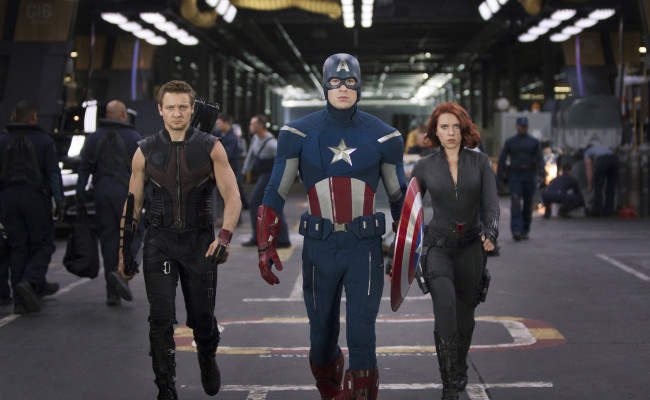 The Avengers News Update