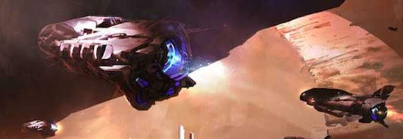 Exclusive First Look at Halo Primordium