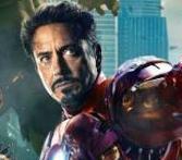 "New Poster For ""The Avengers"" Revealed"