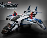 The Avengers, Dark Knight Rises, and LEGOs!!!