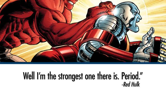 COMICS: First Look at Avengers vs X-Men #2