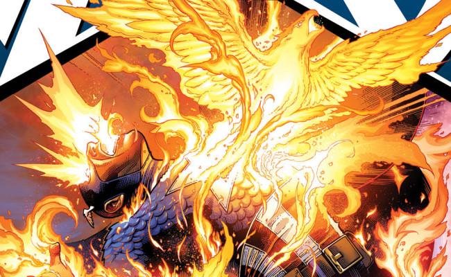 COMICS: New Covers for Avengers vs X-Men