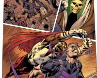 COMICS: Sneak Peek at Captain America #10