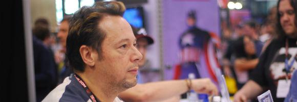 Joe Quesada Calls Out DC