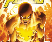 COMICS: First Look at New Avengers #25