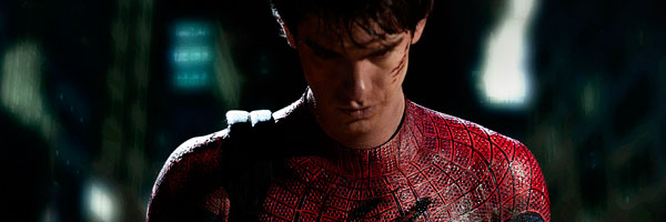 20 Minutes Spent Behind The Scenes of The Amazing Spider-Man