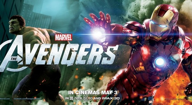 Brand New Avengers Assemble Trading Cards Reveal New Images