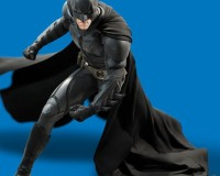 New Image Of Batman From The Dark Knight Rises