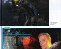 UPDATE: Scans From The Latest Issue Of Empire Reveal New Details On Prometheus