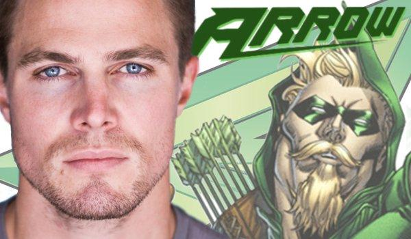 Some Possible Character Descriptions For The CW's Arrow