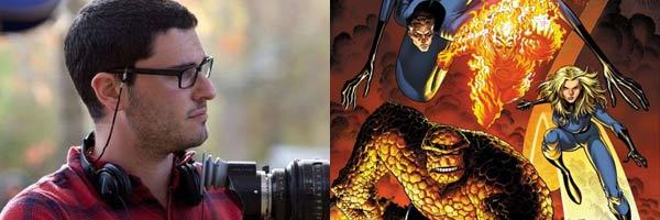 Fox Hires Writer To Pen Fantastic Four Reboot