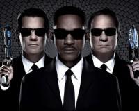New Image From Men In Black III Released