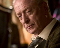 Obvious News Of The Day: Michael Caine Goes INTERSTELLAR