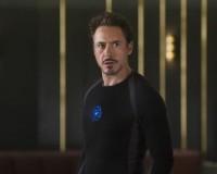 Robert Downey Jr Injured On Set Of IRON MAN 3; Filming Temporarily Halted