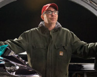 Men In Black 3 Director Barry Sonnenfeld To Direct Adaptation Of DC's Metal Men