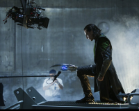 Embargo On Set Visit Reports For The Avengers Lifted